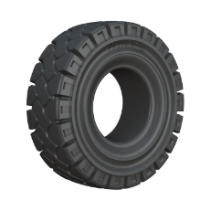 ACHIEVER - Rubber Solid Tyres