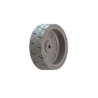 ATIRE RUNNERLIFT - Rubber Solid Tyres