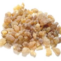 Gum Arabic, Frankincense & Myrrh