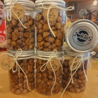Wholesale Almond Nuts / Raw Natural Almond Nuts