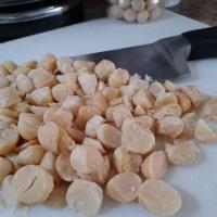 Raw Macadamia nuts/ Roasted Big Kernel Macadamia
