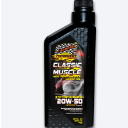 SynBlend High-Zinc Motor Oil