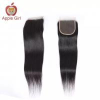 Ladies closure Hair