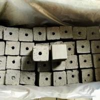 Cube Charcoal Briquettes