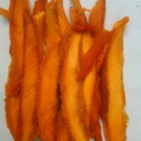 Dehydrated Kesar Mango Slices