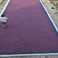 Handtuffted Carpet