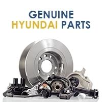Hyundai Heavy Equipment Genuine Parts