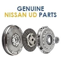 Nissan UD Trucks Genuine Parts