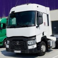Used Renault Trucks