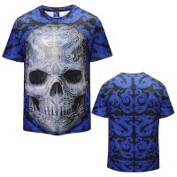 Sublimation Men T Shirt