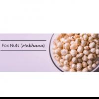 Fox Nuts