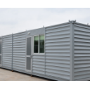 Modular Buildings Or Work Camps