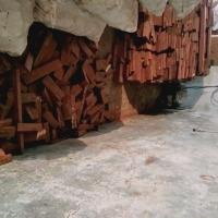 Red Sander Wood
