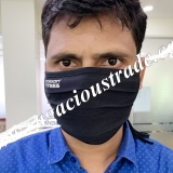 Unisex safety mask