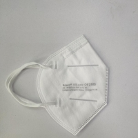 4 ply Filtering Face Mask
