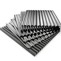 Aluminium Zinc Sheeting