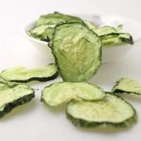 Dried Cucumber