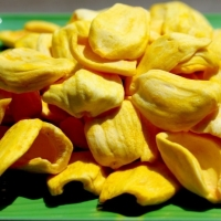 Dried Jack Fruit