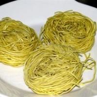 Egg Noodle