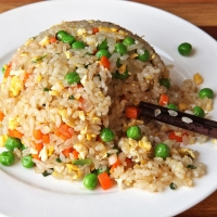 Fried Rice Spice Powder