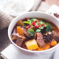 Vietnamese Beef Stew Spice Powder