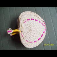 Palm Leaf Fan