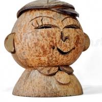 Coconut Handicraft