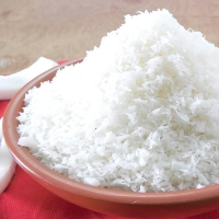 Low Fat Dessicated Coconut