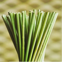 Eco Friendly Grass Straw