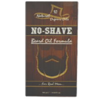 No-Shave Beard Oil
