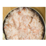 Canned Pink Crabmeat