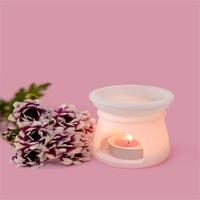Wellness Aroma Oil Lamp