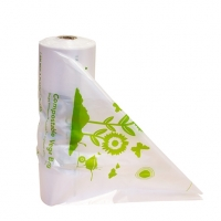 Compostable Garbage Bags And Bin liners