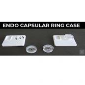 Endo Capsular Ring Case