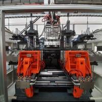 Namic Blow Molding Machine