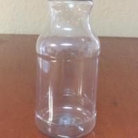 8 oz. Plastic Bottles
