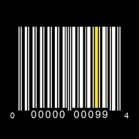 Barcodes For New Products
