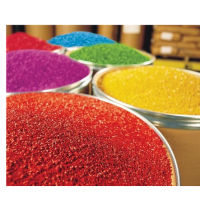Food Processing Color