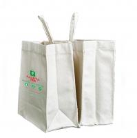 Canvas Vegetable Bag