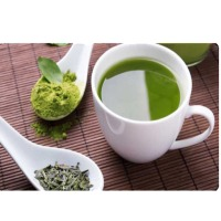 CTC Green Tea