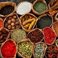 Spices (Seasoning)