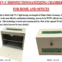 UV-C Chamber