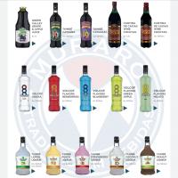 Liquor Line