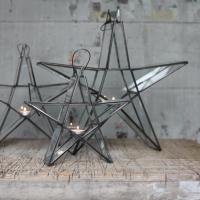 Hanging Star T-light