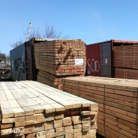Soft Wood Timber KD