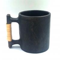 Black Stone Crockery (Beer Mug)