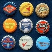 Crown Bottle Caps