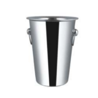 Steel Champagne Bucket