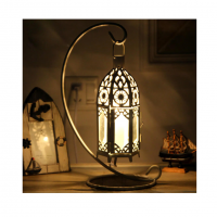 Hanging Lamps (Electric/ Candle)