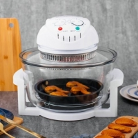 Multifunction Turbo Air Fryer